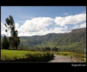 Chivay Landscape 20