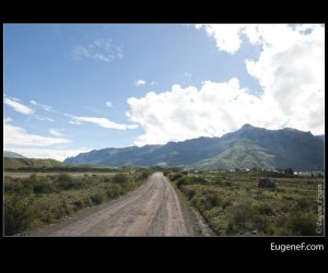 Chivay Landscape 22
