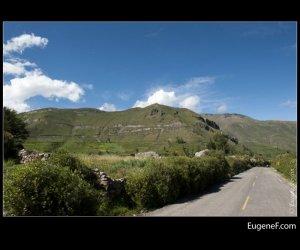 Chivay Landscape 23
