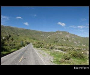 Chivay Landscape 24