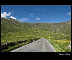 Chivay Landscape 25