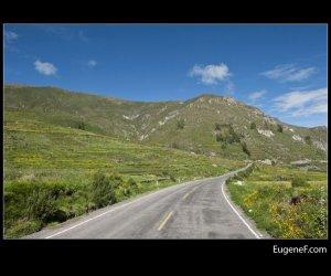 Chivay Landscape 26