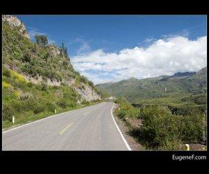 Chivay Landscape 28