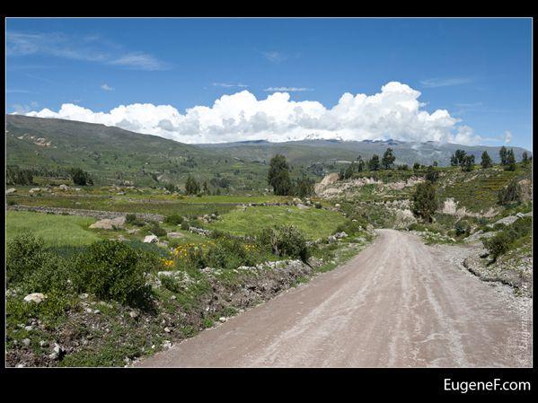 Chivay Landscape 30
