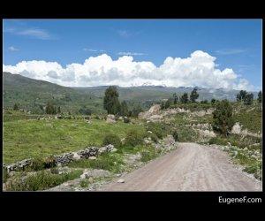 Chivay Landscape 31
