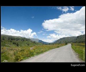 Chivay Landscape 32