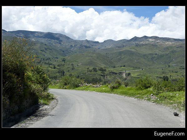 Chivay Landscape 33