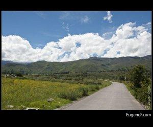 Chivay Landscape 34