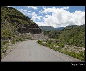 Chivay Landscape 35