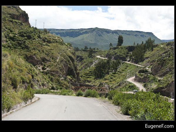 Chivay Landscape 36