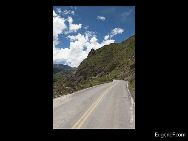 Chivay Landscape 37