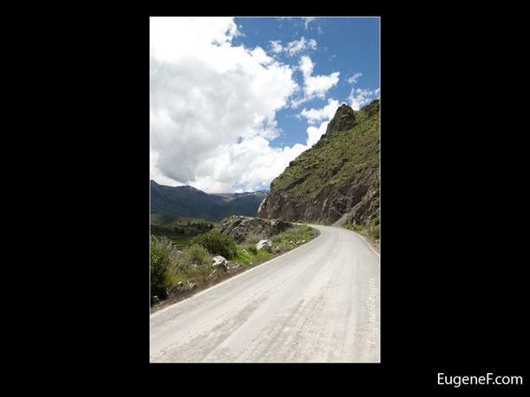 Chivay Landscape 38
