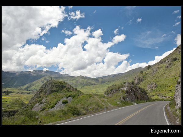 Chivay Landscape 39