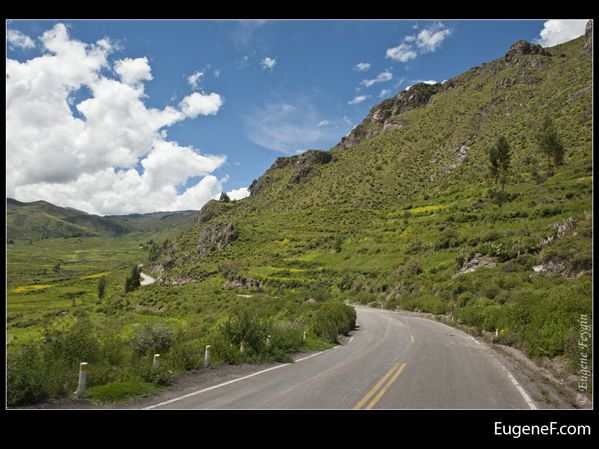 Chivay Landscape 40