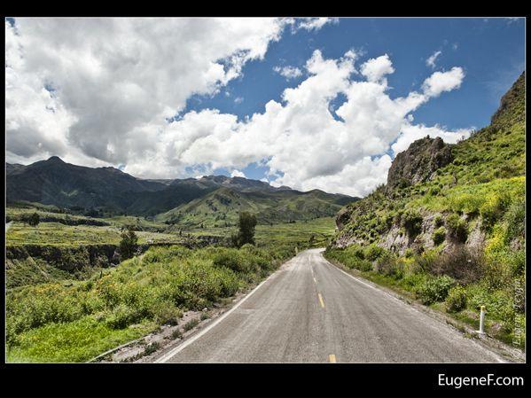 Chivay Landscape 41