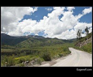 Chivay Landscape 42