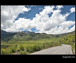 Chivay Landscape 43
