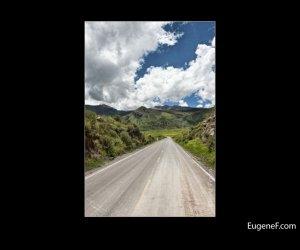 Chivay Landscape 44