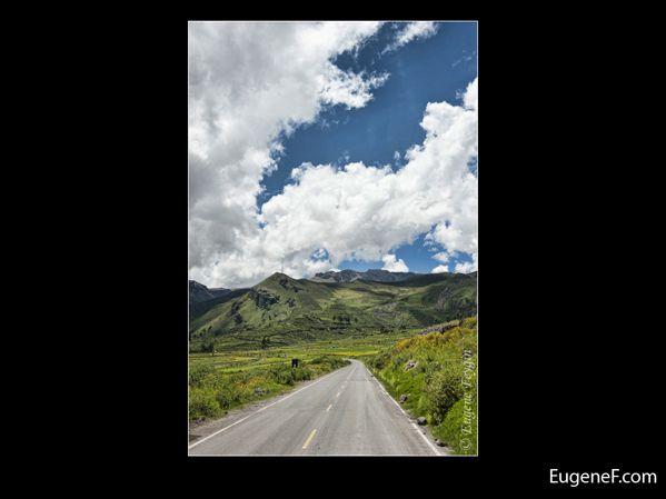 Chivay Landscape 45