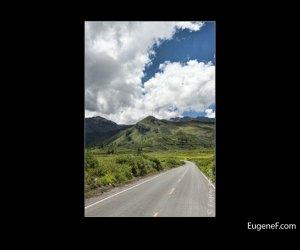 Chivay Landscape 46