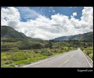 Chivay Landscape 47