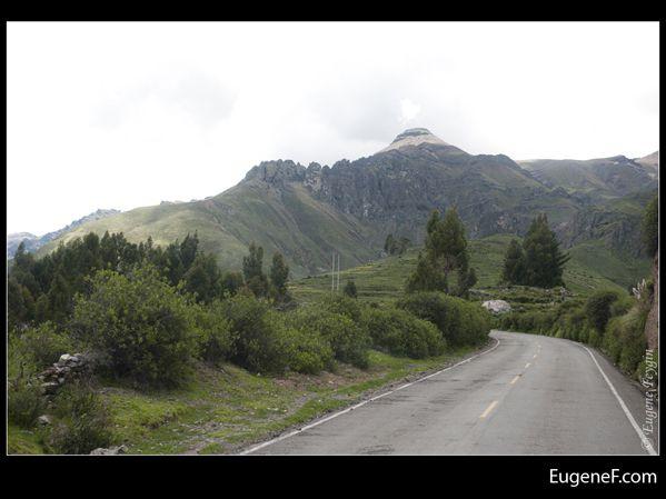 Chivay Landscape 48