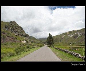 Chivay Landscape 49