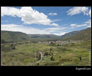 Chivay Landscape 50