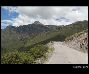 Chivay Landscape 51
