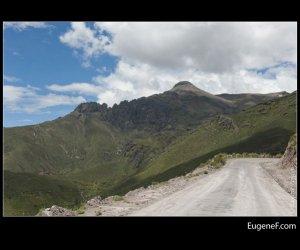 Chivay Landscape 52