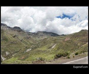 Chivay Landscape 53
