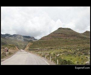 Chivay Landscape 54