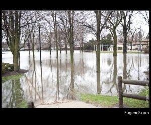 Des Plaines Flooding 02