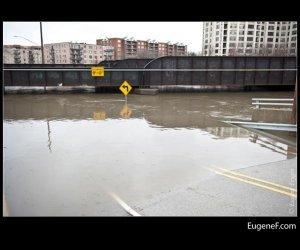 Des Plaines Flooding 12