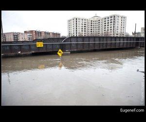 Des Plaines Flooding 14
