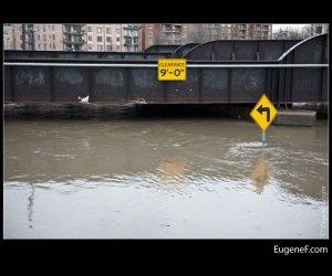 Des Plaines Flooding 15
