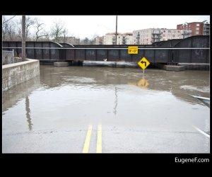 Des Plaines Flooding 16