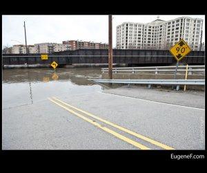 Des Plaines Flooding 18