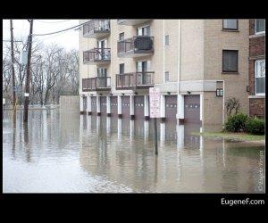 Des Plaines Flooding 24
