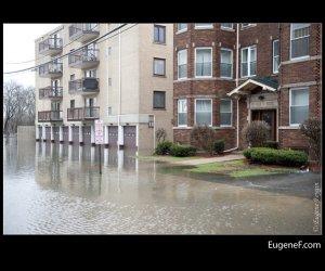 Des Plaines Flooding 25