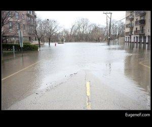 Des Plaines Flooding 26