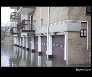 Des Plaines Flooding 29