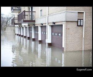 Des Plaines Flooding 30