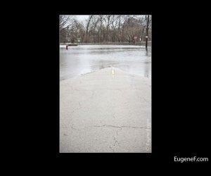 Des Plaines Flooding 31