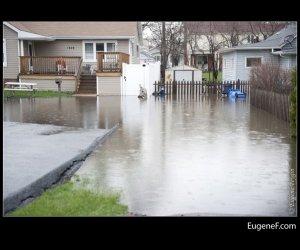 Des Plaines Flooding 32