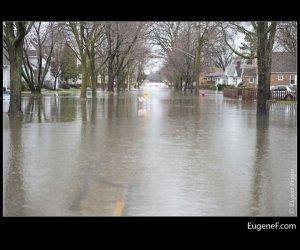 Des Plaines Flooding 33