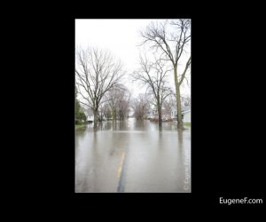 Des Plaines Flooding 34