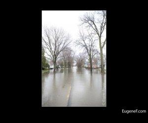 Des Plaines Flooding 35