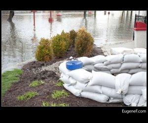 Des Plaines Flooding 37