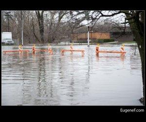 Des Plaines Flooding 40